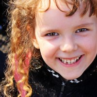 Должны быть любимы и счастливы все дети на Планете ! :: Валентина ツ ღ✿ღ