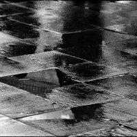 Мокрые тени добрых людей :: Pallor _