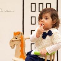 Я люблю свою лошадку :) :: Aleksandra Rastene