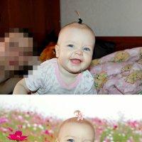 Дети - это Счастье! :: Ирина Kачевская
