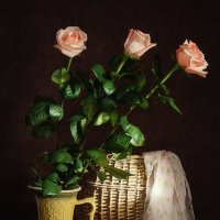Из серии с розами :: Ирина Приходько