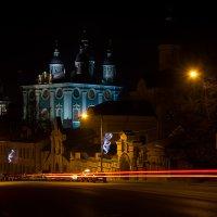 Собор :: Дмитрий Буданов