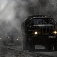 военный 2 :: дим димин