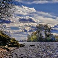 My magic Petersburg_01244 :: Станислав Лебединский