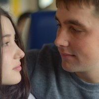 глаза в глаза :: Юрий Винницкий