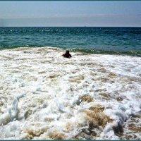 Океан это нечто....!!!!!!! :: Людмила Богданова (Скачко)
