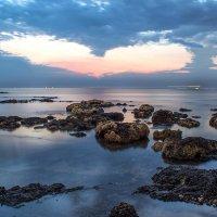 Сердце океана :: Дмитрий Горлов