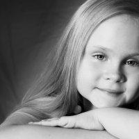 Портрет девочки :: Юлия