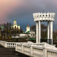 Ярославль :: Владимир Голиков