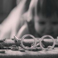 Очки из детской  аптечки :: Вера Арасланова