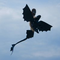 How to train your Dragon) :: Maggie Aidan