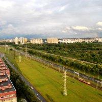 Петергофское шоссе :: Еварина К.
