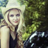 model Olga litovkina :: Olga Zhukova