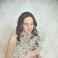 весеннее настроение :: Вера Аверьянова