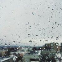 дождь :: Диана Лукашова