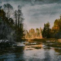 Валдай :: Игорь Иванов