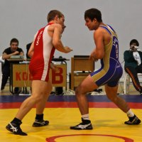 Соперники :: Valery Zhadan