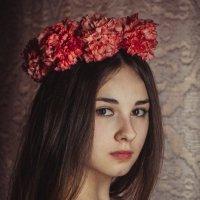 . :: Кристина Миля