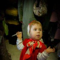 главная молитвенница :: Мария Корнилова