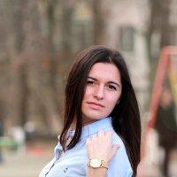 Богдана :: Юлия Павличенко