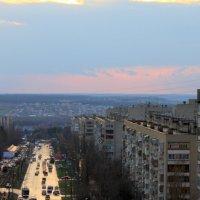 После дождя :: Татьяна_Ш