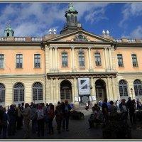 Нобелевский музей :: Вера