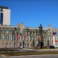 Городская администрация. :: Anatol Livtsov