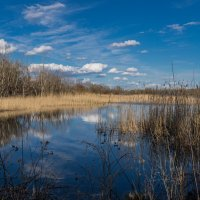 Голубые озёра России.. :: Сашенька)