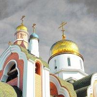Уральские купола :: Андрей Смирнов