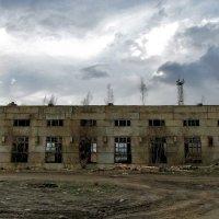 """""""Тени Чернобыля"""" :: Yuriy V"""