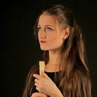 Молитва :: Геннадий Герасимов
