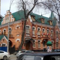 Ростов-на-Дону :: Нина Бутко