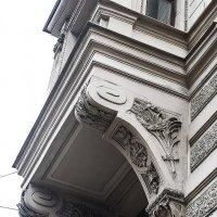 В Питере :: сергей адольфович