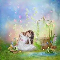 Мечты о принце :: Ирина Kачевская