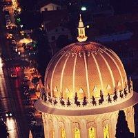 Хайфа - Бахайский храм :: Eddy Eduardo