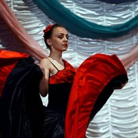 Феерия танца :: Александр Бойко