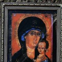 Чудотворные иконы Божией Матери Фото№1 :: Владимир Бровко