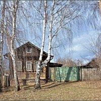ВЕСНА. :: Юрий Ефимов