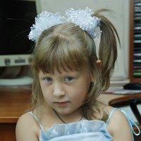 Сестра невесты.... :: Дмитрий Сахончик