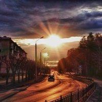 Вторжение :: Светлана Игнатьева