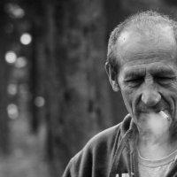 Минуты забвения :: Миша Боровски