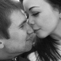 kiss :: veronika sergienko