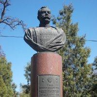Семён Михайлович Будённый :: Нина Бутко