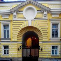 Мобильная Москва :: Александра