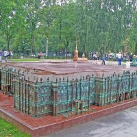 Санкт-Петербург в миниатюре. :: alemigun