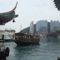 Гонконг :: svk