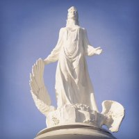 statue :: Наталья Лев
