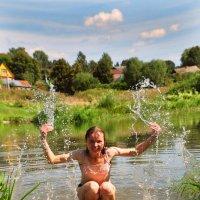 Лето 2014. :: Виталий Виницкий