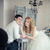 Свадебная фотосессия :: Кристина Невиль