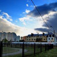 Небо :: Сергей F
